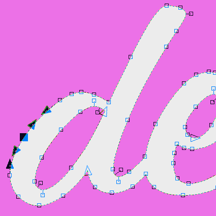 vectorize image for embroidery - example