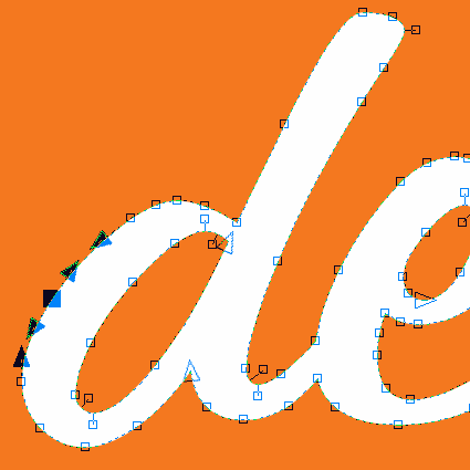 vectorize signature - example